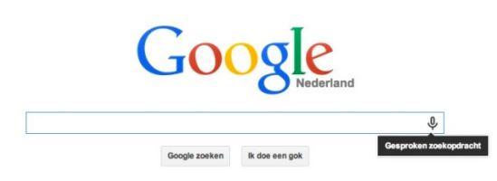 Google Hummingbird Conversational Search