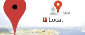 Google Places nieuwe categorieën