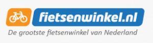 fietesenwinkel.nl tagline
