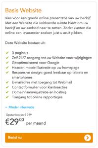 klanten portfolio dtg amsterdam
