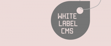 White label CMS WordPress