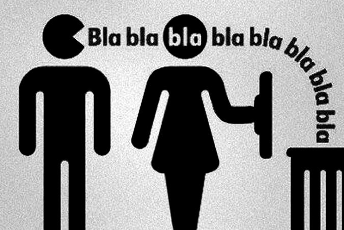 Verschillen mannen- en vrouwenbrein