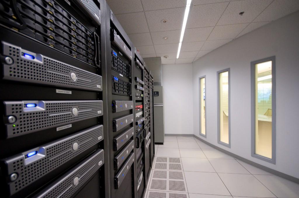 Meerdere servers verlagen laadtijd
