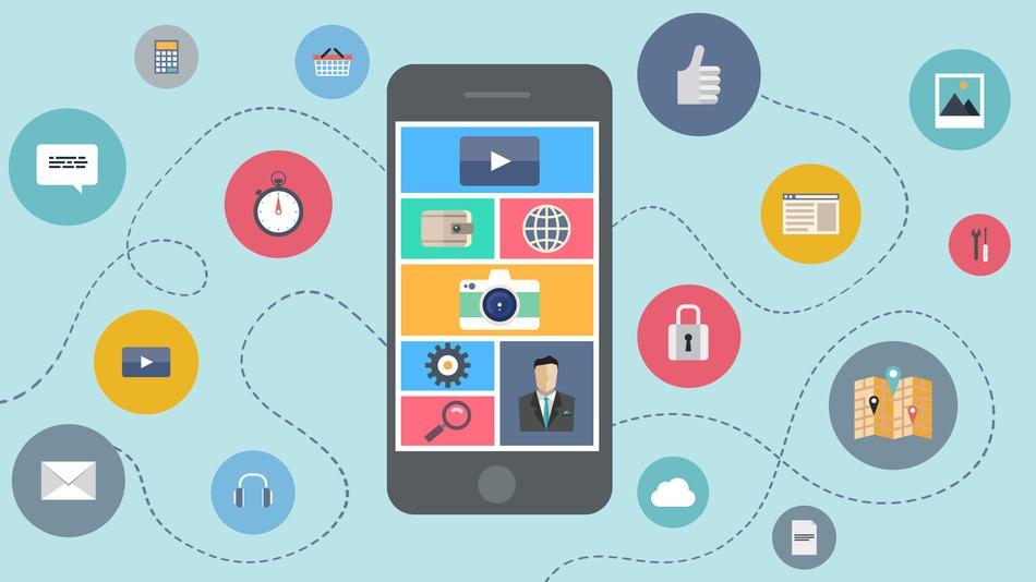 Mobiele technologische trends