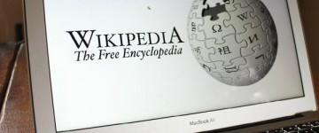 Wikipedia marketing