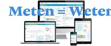 Meten is weten op webcare gebied