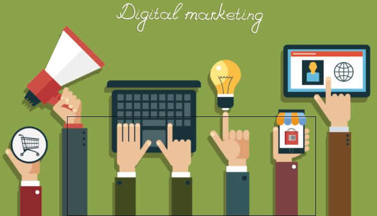 Digital marketing strategie tips