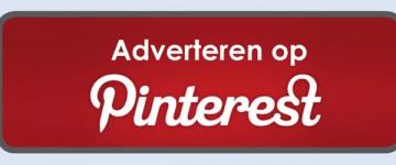 Handleiding Pinterest adverteren