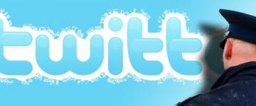 Politie op Twitter