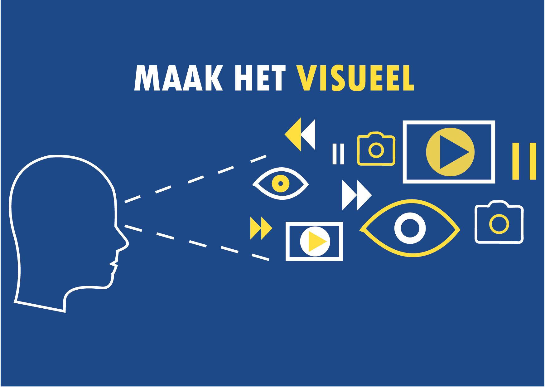 Visuele content