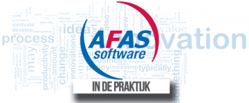 Contentstrategie van AFAS Software
