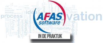 Contentstrategie van AFAS Software