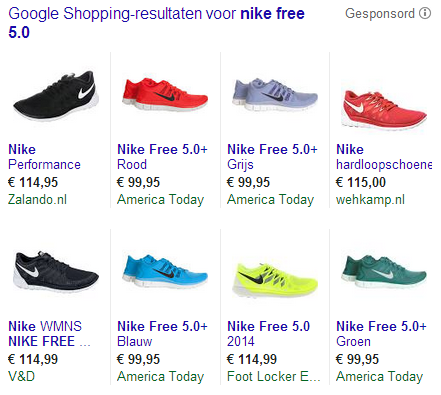 Google Shopping SEO