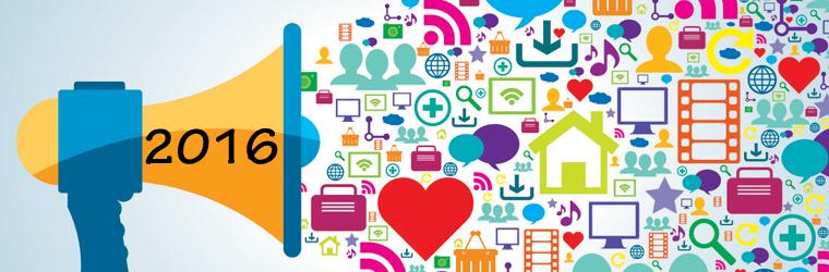 Social media trends en ontwikkelingen