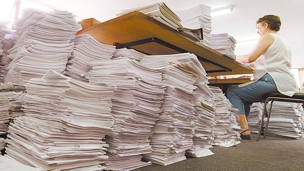E-mail productiviteit