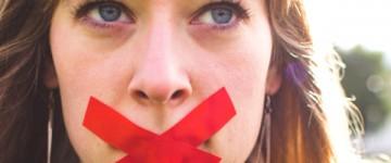 Zwijgen en praten bedrijven
