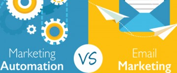 Email marketing en marketing automation verschillen