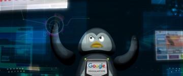 Google Penguin 2016