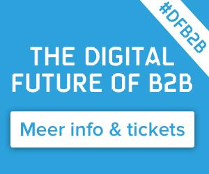 Digital Future of B2B