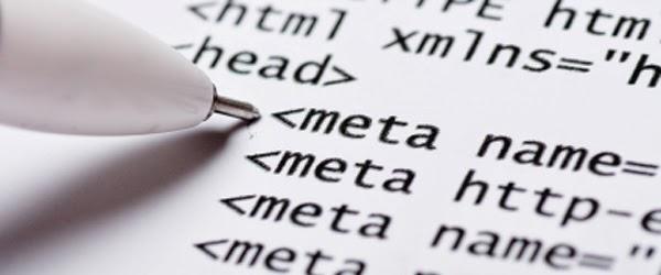 metatags zijn voor on-page SEO belangrijk